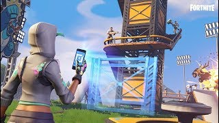 GLITCH FORTNITE CREATIVE MODE: ACCESS TO THE OWNER'S PARAMETRES!