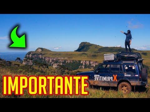 MENSAGEM AOS iNSCRiTOS - PRECiSAMOS DE VOCÊS X Primitive | João, Daia e Antônio
