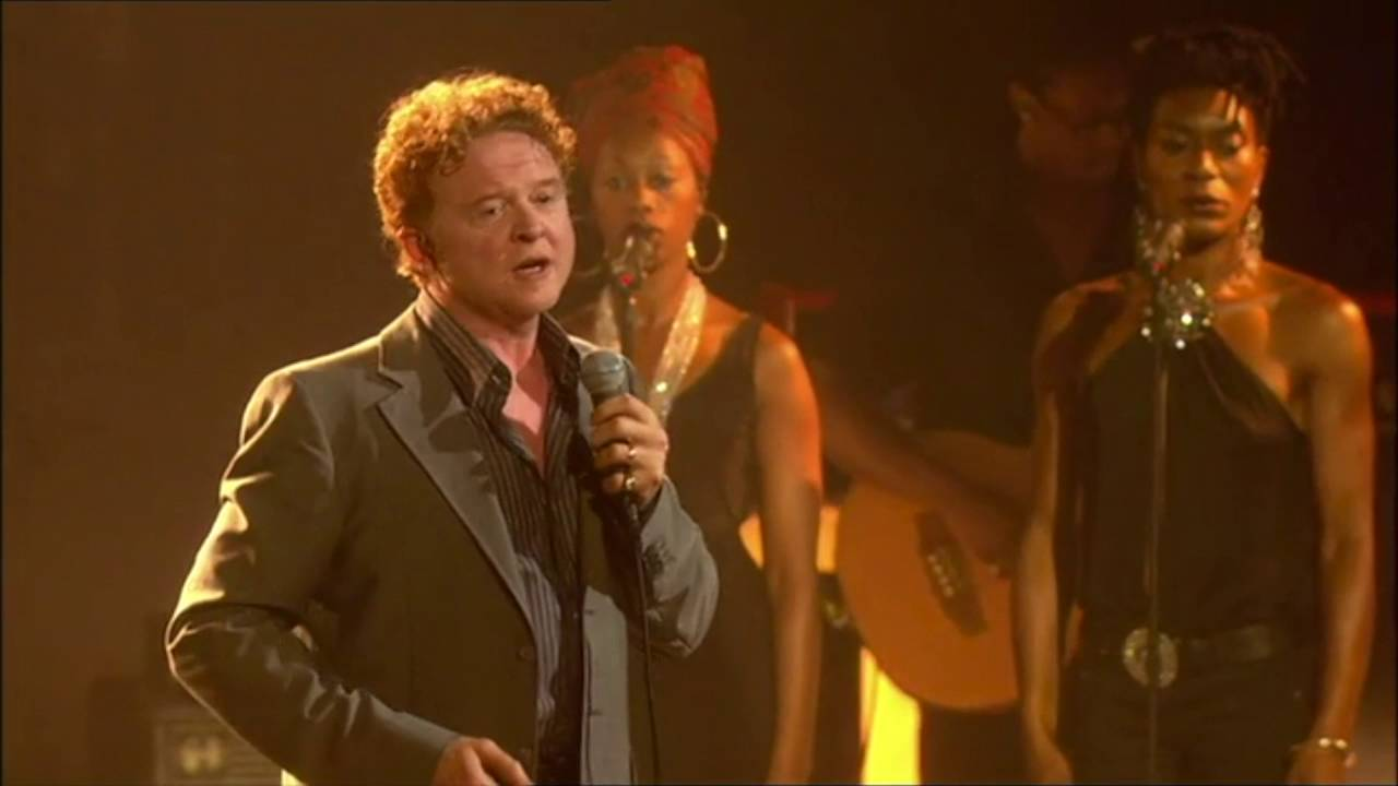 Download Simply Red - Stars  (Live In Cuba, 2005)