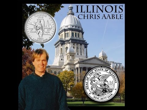 Chris Aable - Illinois State Song
