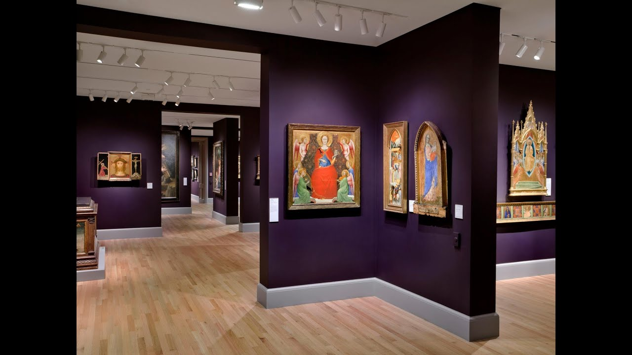 Art for all yale university art gallery expanded and for Art galleries that buy art