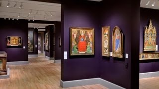 Art for All: Yale University Art Gallery, expanded and renewed