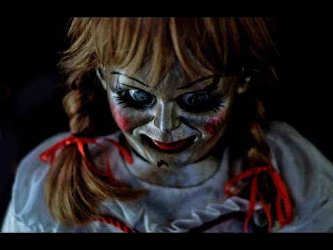 Image result for the conjuring annabelle