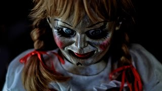 Annabelle Doll Conjuring Preview