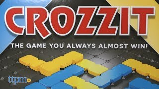 Crozzit from Identity Games