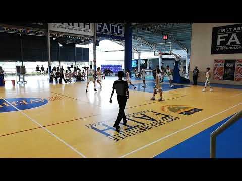 10.21.18 UCCL 2018: University Of Batangas-Lipa Campus Vs De La Salle Lipa (HS)