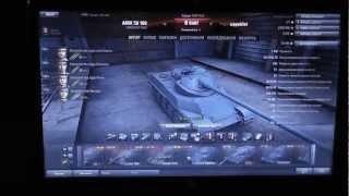 World of Tanks после этого я удалил свой аккаунт!!! СМОТРЕТЬ ВСЕМ!(, 2013-03-29T17:12:46.000Z)