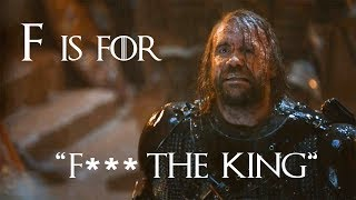 Learn the Alphabet With The Hound