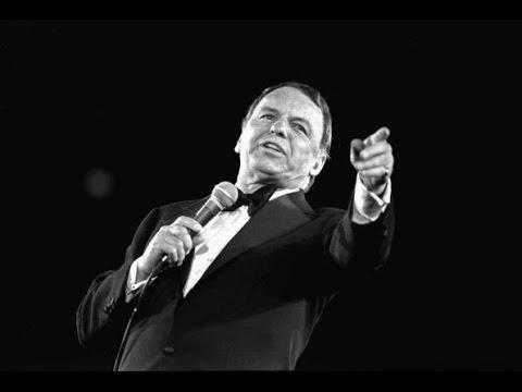 My Way Frank Sinatra Youtube