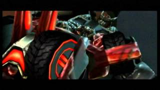 Transformers Cybertron Adventures Autobot full