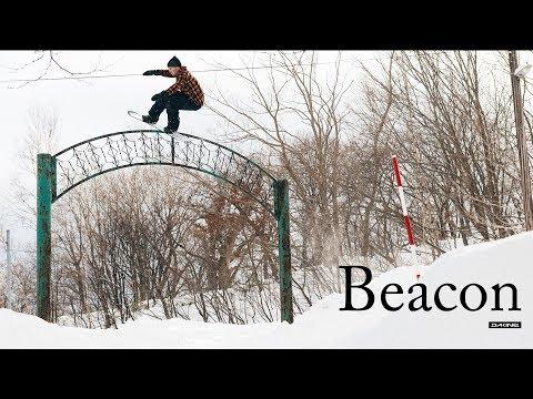 Beacon - Dakine Team Edit with Louif Paradis and Mark Wilson