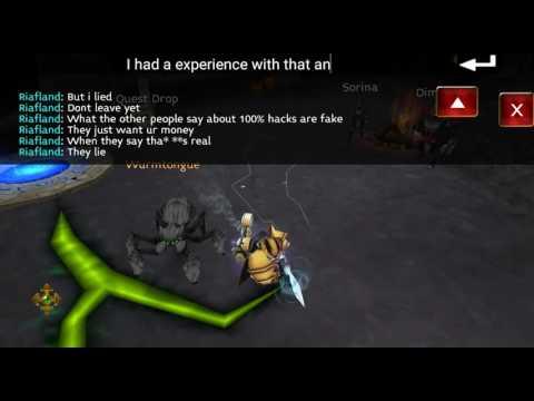 Arcane Legends: 100% Hack Works