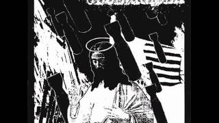 Ulcerrhoea - Songs from Split EP with Bizzare X.wmv