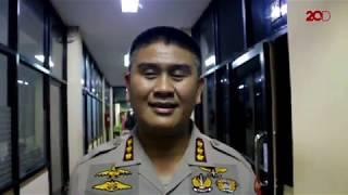 Polisi: Foto Bugil Brigpol Dewi Disebar Pacarnya