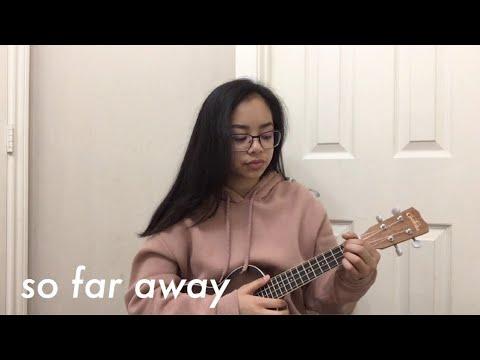 So Far Away By Carole King (Cover) - Precious Amber