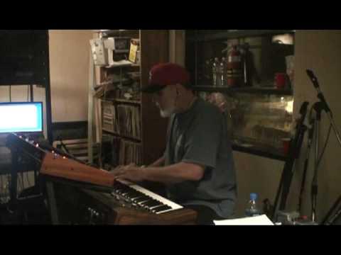 "J D Emmanuel ""Inside a Tesla Generator"" Live on Genetic Memory Radio 2/22/10"