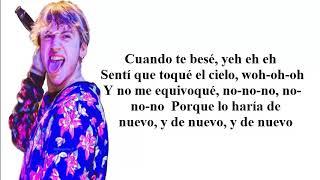 Becky G Paulo Londra Cuando te Bes LETRA.mp3
