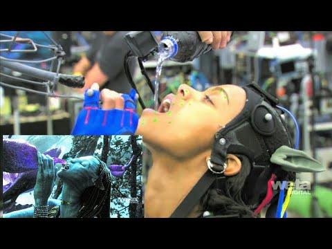 Avatar-Vfx breakdown of Neytiri|HD|Weta Digital|