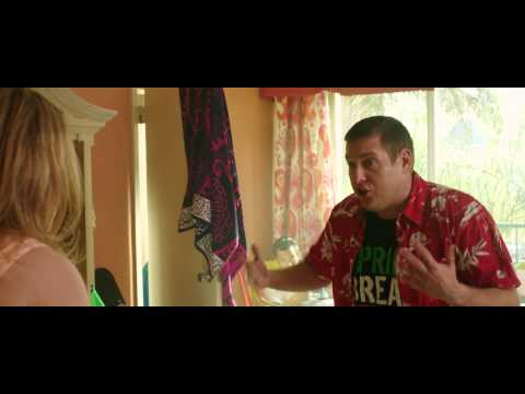 22 Jump Street  Most Awkward Fight Kiss Scene