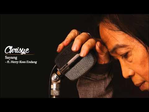 Chrisye feat Hetty Koes Endang - Sayang