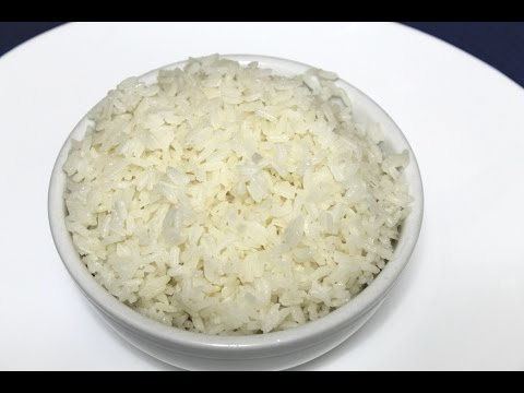 Dominican White Rice (como Hacer Arroz Blanco Dominicano) - In The Kitchen With Jonny Ep 105