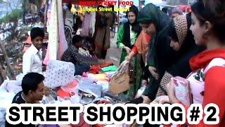 Street Shopping   Weekly Street Market   Bargain Street Shopping   Women's Shopping   Flea Market -2