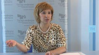 Эльмира Зарипова о защите трудовых прав граждан, производственных травмах и госуслугах