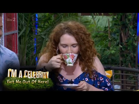 Jennie Chats to Extra Camp About Her Time in the Jungle | I'm A Celebrity... Extra Camp