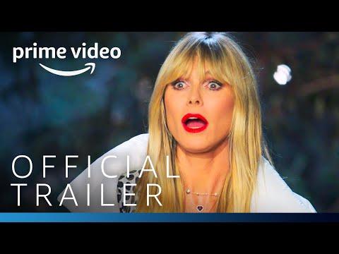 Making the Cut | Season 2 Official Trailer | Prime Video