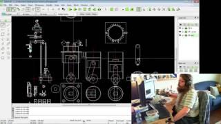 Engine CAD design stream (Part 7)