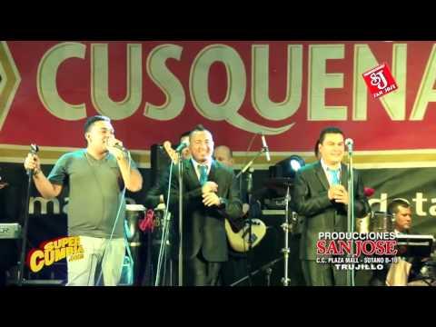 Caribeños De Guadalupe - Otra Vez Me Enamoré (En Vivo)