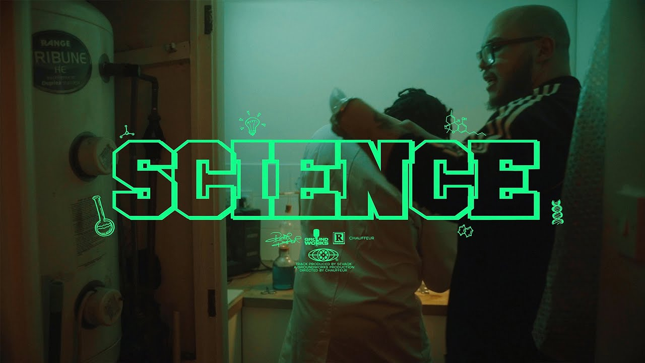 "Potter Payper releases a new single  ""Science"" from his upcoming album Training Day 3"