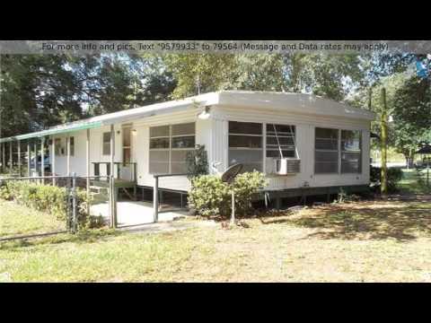 Priced at $32,900 - 2161 FRUITLAND PARK CIRCLE, EAGLE LAKE, FL 33839