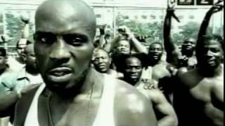 DMX - Where the hood at (official music video)