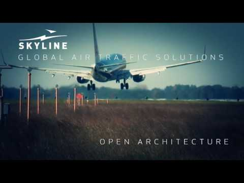Lockheed Martin – Skyline Global Air Traffic Solutions