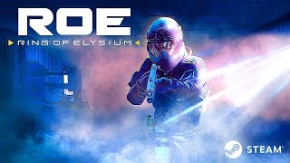 ROE // New Release // Ring of Elysium Free-to-play on Steam Live Stream Gameplay