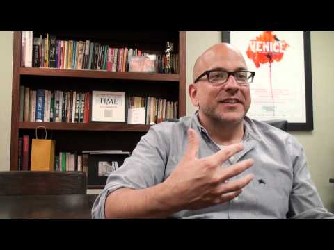 The Fourth Wall: Eric Rosen Discusses Pippin