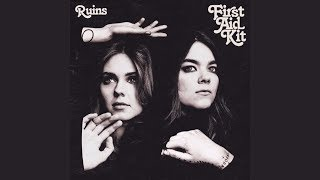 first aid kit ruins full album