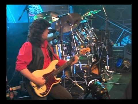 02 Rory Gallagher, Don't Start Me Talkin', Ohne Filter, March 30th 1990