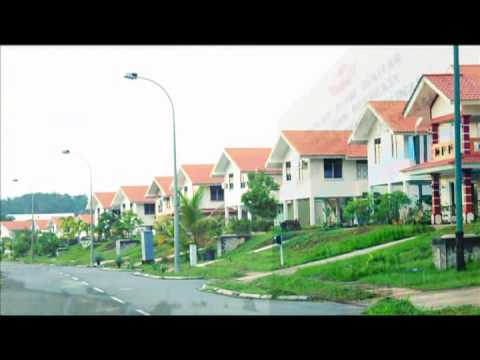 Rimba National Housing Scheme, Brunei Darussalam - ASEAN ESC AWARD 2011