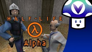 [Vinesauce] Vinny - Half-Life: Alpha