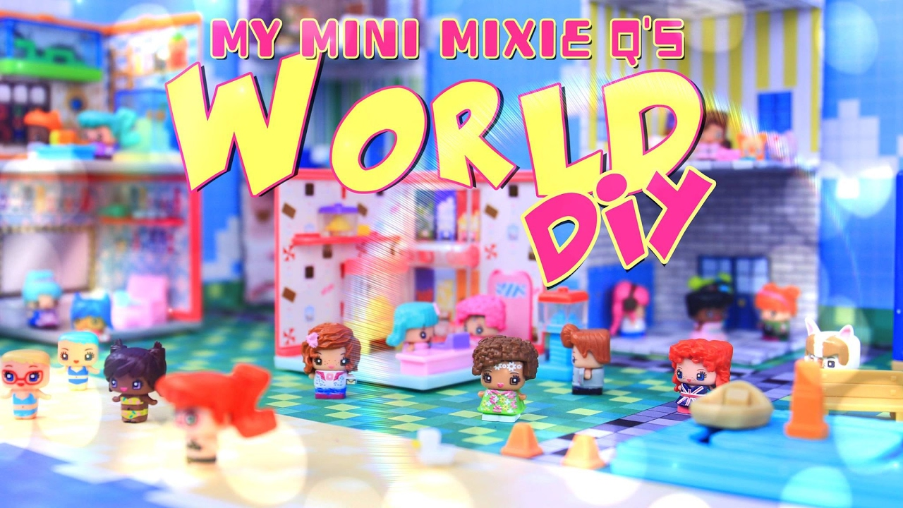 My froggy stuff how to make a my mini mixieqs world town city free printables