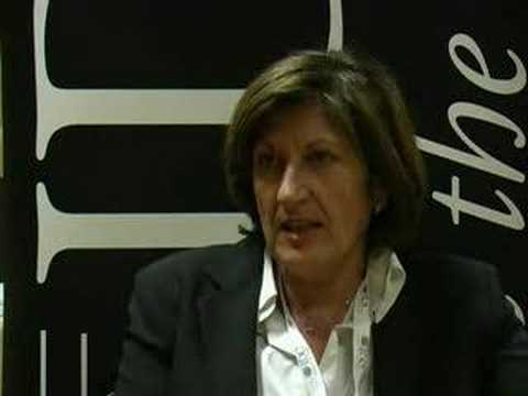 Angela Fagnani - service leader IBM