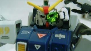 Gundam Motions : Endless battle 鋼彈之火炮追撀戰