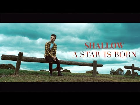 Lady Gaga, Bradley Cooper - Shallow (A Star Is Born Cover)