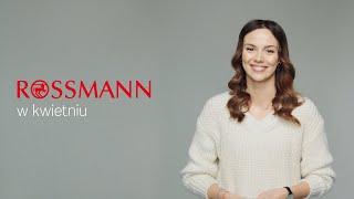 Rossmann w kwietniu (1-15.04)
