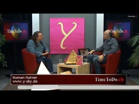 Das Bewusst-Sein Und Die Wirkung Der Y-Pyramiden - Roman Christian Hafner, TimeToDo.ch 05.11.2014