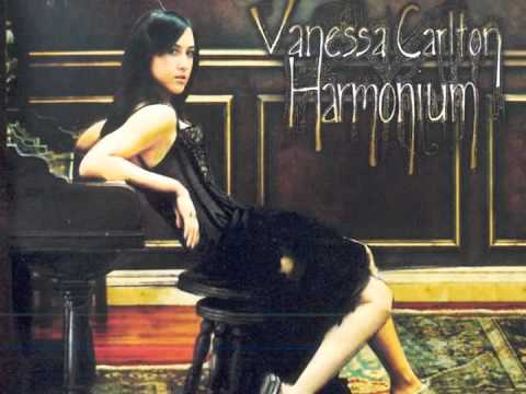 Vanessa Carlton - Where The Streets Have No Name - HQ w/ Lyrics