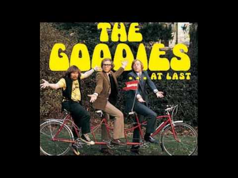 The goodies Theme tune
