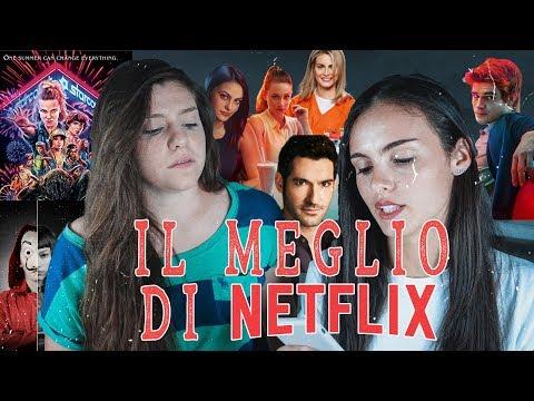 SERIE TV DA VEDERE SU NETFLIX  (PARTE 1) | Opposite